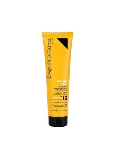 Diego Dalla Palma Diego Dalla Palma O'Solemio Protective Face & Body Cream Spf15 150 Ml Renksiz